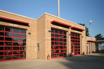 Metro Garage Doors Arlington, VA 703-791-1684